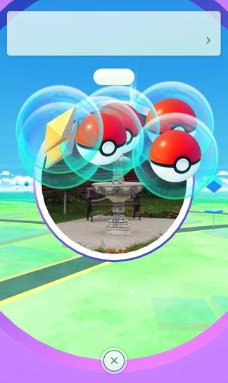 Pokébolas - Pokémon GO