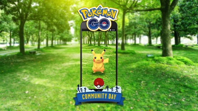 Pokémon GO jogos mobile