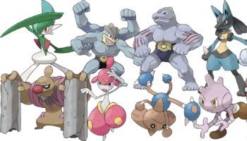 Pokémon Lutador: vantagens, fraquezas e os melhores em Pokémon GO!