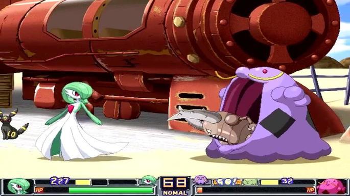 Melhores jogos de pokémon para PC