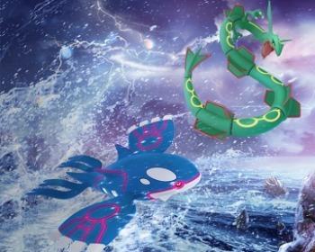 Todos os pokémons Lendários e Míticos de Pokémon GO e como obtê-los!