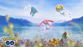 Pokémon GO: conheça os pokémons mais raros do jogo! (2021)