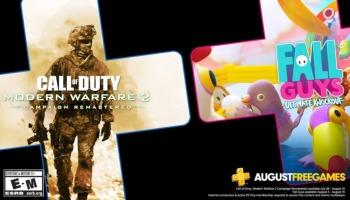 Jogos da PS Plus de agosto 2020 revelados!