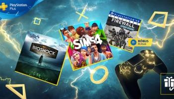 PS Plus: Sony revela 3 jogos gratuitos para fevereiro de 2020!