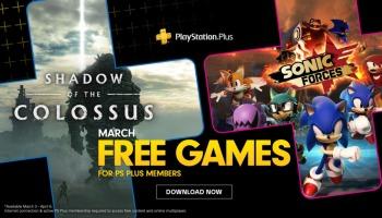 OFICIAL: revelados os jogos gratuitos da PS Plus de março de 2020!