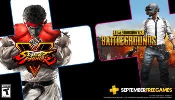 Jogos da PS Plus de Setembro revelados!
