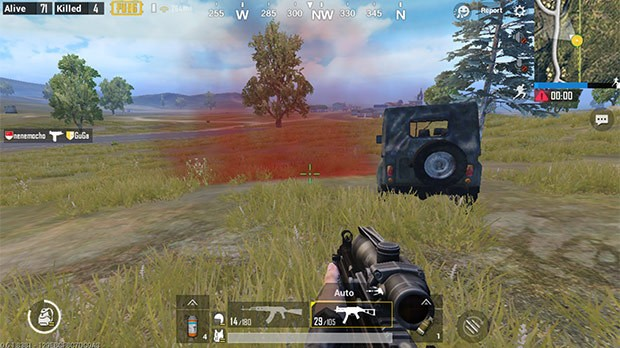 Pubg Mobile Android ONline