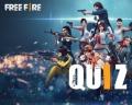Quiz Free Fire: que personagem é você?