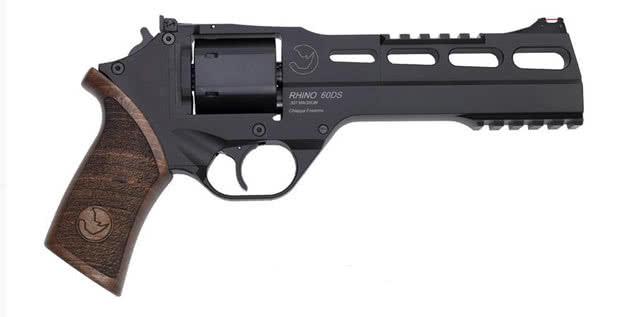 R85 Rhino Pistola PUBG