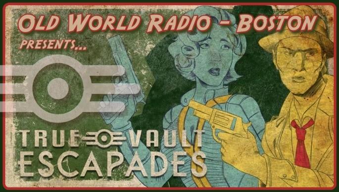 Rádio fallout 4 mod