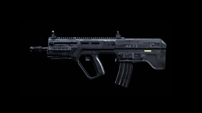Mejores armas Call of Duty Warzone - RAM-7