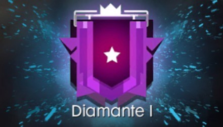 Patente Diamante Free Fire