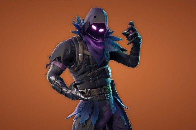 As 25 Skins Mais Populares De Fortnite Battle Royale