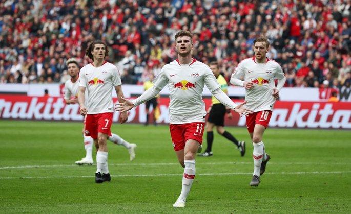 RB Leipzig Modo Carreira FIFA 20