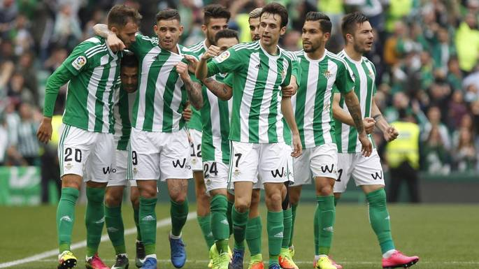 Real Betis modo carreira fifa 20