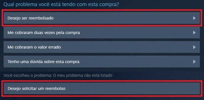 Reembolso Steam 4
