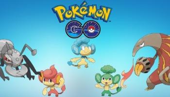 Pokémon GO: lista atualizada de todos os pokémons regionais (2019)!