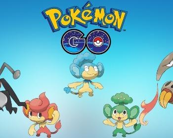 Pokémon GO: lista atualizada de todos os pokémons regionais (2020)!
