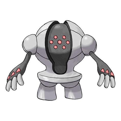 Pokémons Lendários - Pokémon GO