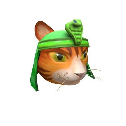 Rei Gato - Roblox promocodes