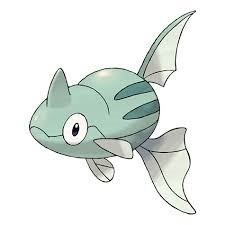 Remoraid - Ditto Pokémon GO