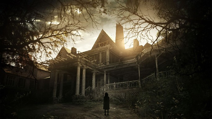 Resident evil 7 survival pc