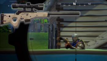 Como se tornar o melhor sniper em Fortnite: Battle Royale