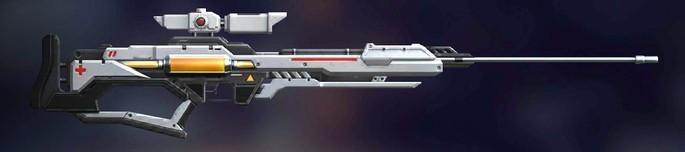 rifle de tratamento