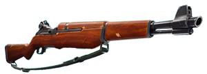 Rifle Infantaria