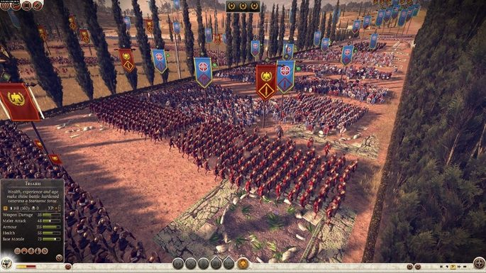 Rome: Total War II