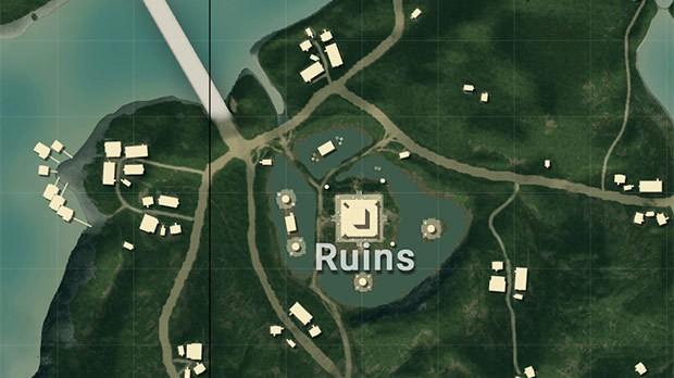 Ruinas Panholk