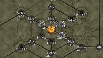 Guia essencial de runas de Ragnarok Mobile!