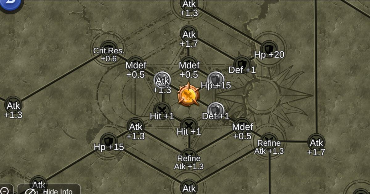 Guia essencial de runas de Ragnarok Mobile! - Liga dos Games