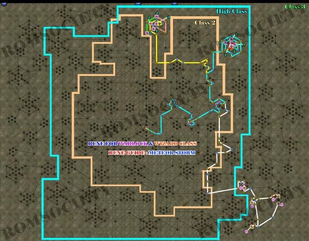 Rune Path