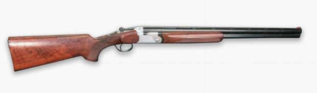 Escopeta S686 PUBG