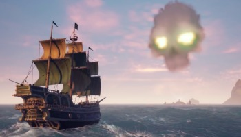 8 dicas para ser o pirata mais temido de Sea of Thieves