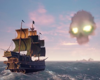 8 dicas para ser o pirata mais temido de Sea of Thieves
