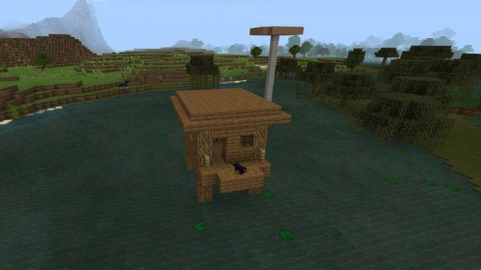 seed cabana da bruxa