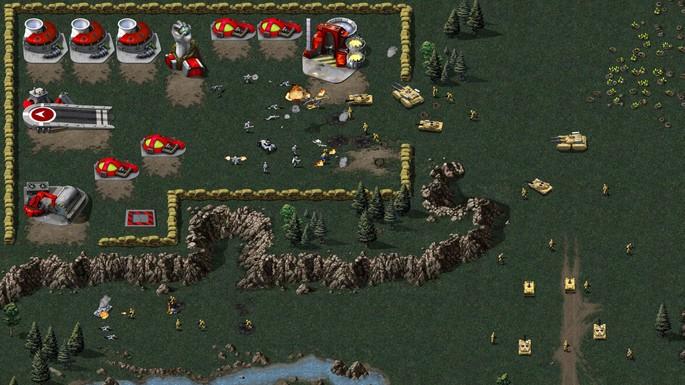 Jogos de guerra para PC