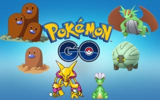 Todos os Pokémon Shiny de Pokémon GO e dicas para capturá-los