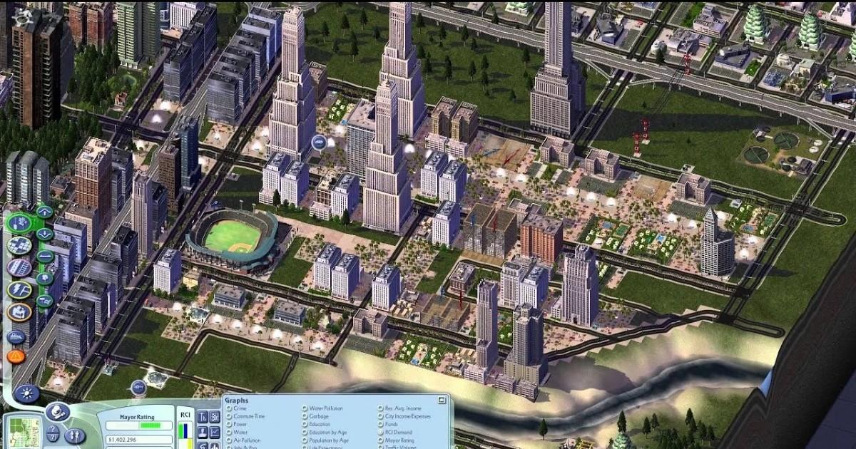 Cheats Sim City 4