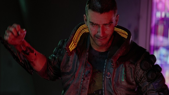 Sistema de Classes Cyberpunk 2077