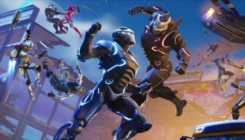 As 25 skins mais populares de Fortnite: Battle Royale