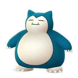 Snorlax - Pokémon GO