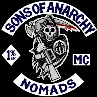 Sons of Anarchy GTA V emblema