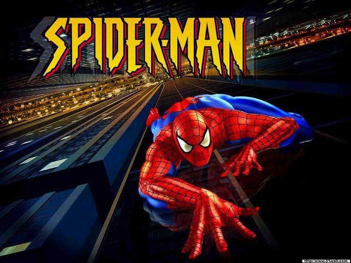 Spider-Man para PS1