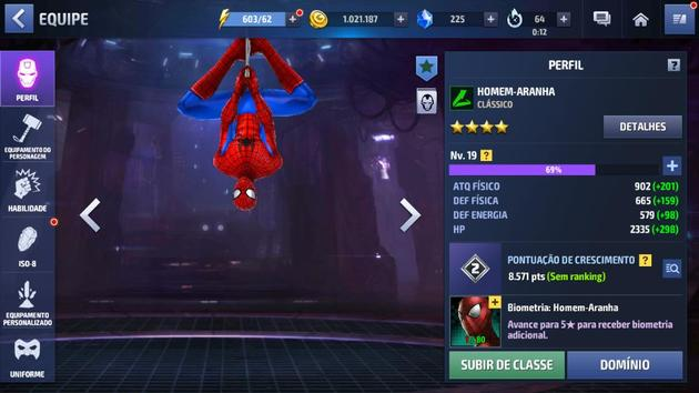 MFF - Spiderman