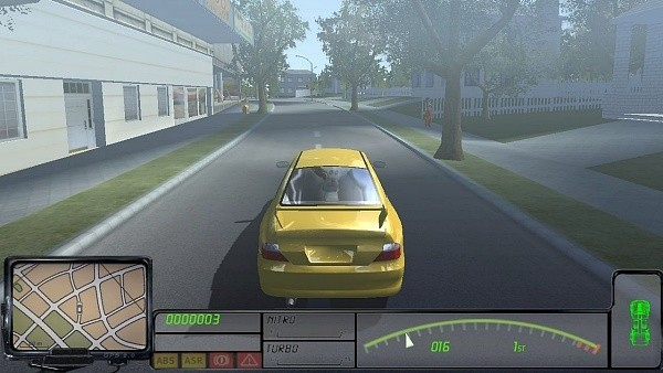 street legal racing