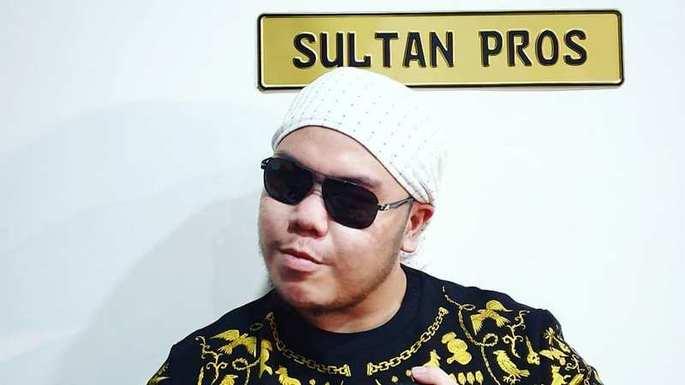 sultan proslo free fire