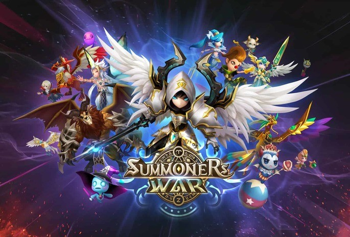 Summoner's Wars